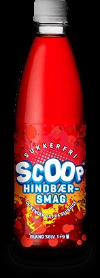 scoop saftevand køb